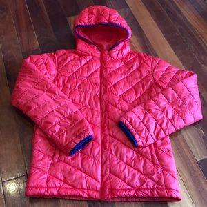 🌸Girl's Columbia Powder Lite Puffer Jacket Large